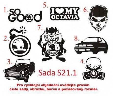 305946d115c Škoda Octavia Club Lbc - Fotoalbum - Samolepky ...